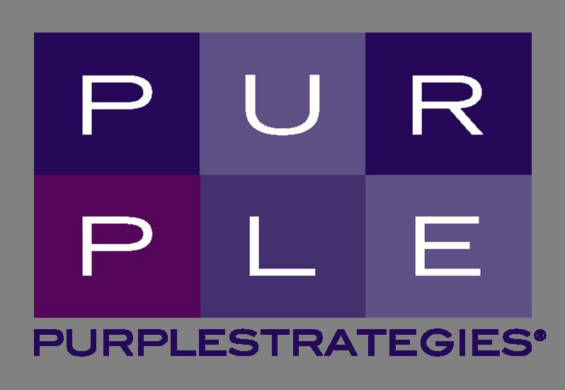 Purple Strategies