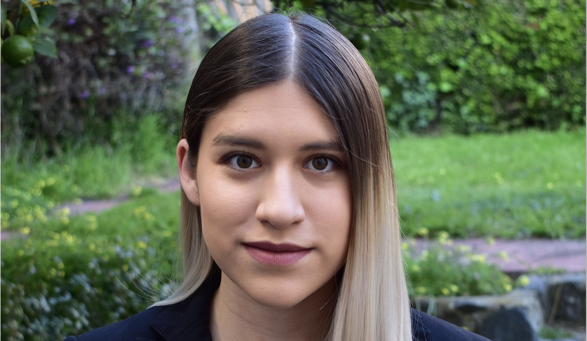 Adriana Morga