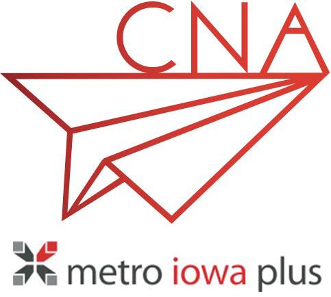 CNA/Metro Iowa Plus